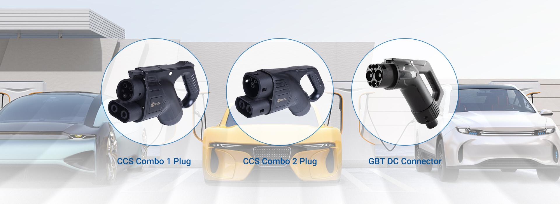 CCS Combo 2 Plug